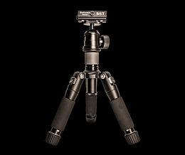 SSTX Subcompact Shooting Tripod Extendable