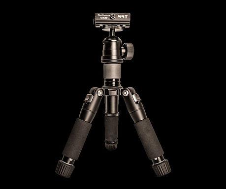SSTX Subcompact Shooting Tripod Extendable