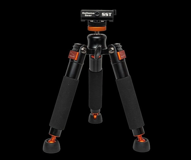 SST Subcompact Shooting Tripod