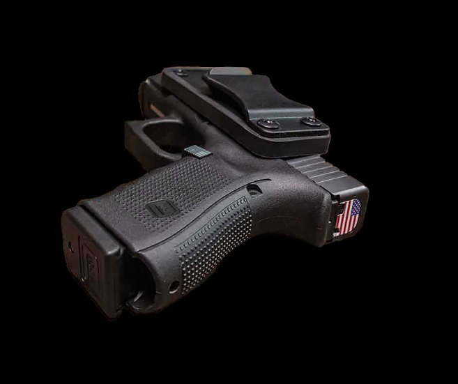 MagHock Magnetic Conceal Holster