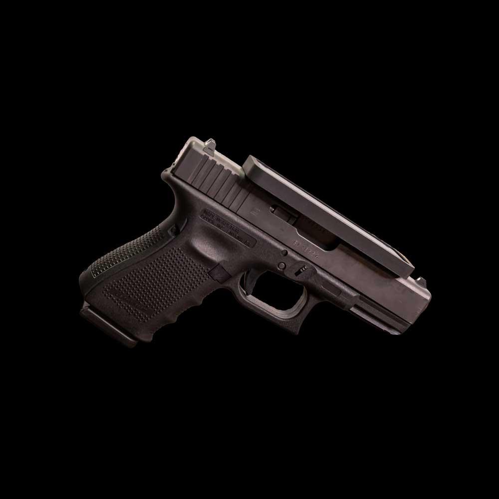 Conceal Gun Magnet