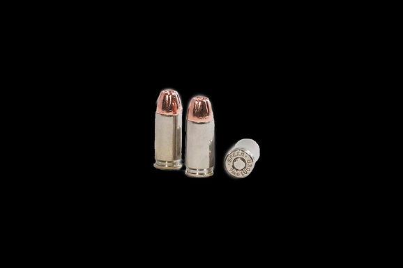 9mm 124 Hollow Point Reman Ammunition