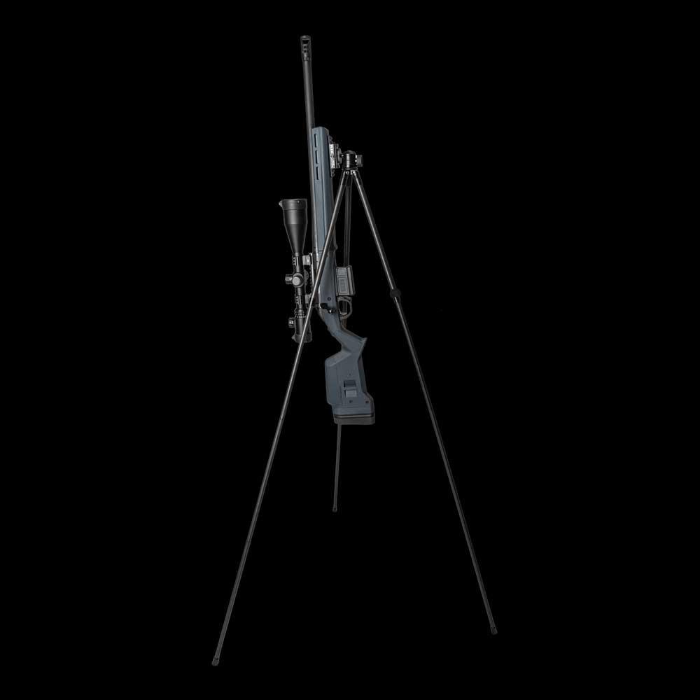 OTM Full Size Carbon Fiber Shooting Tripod
