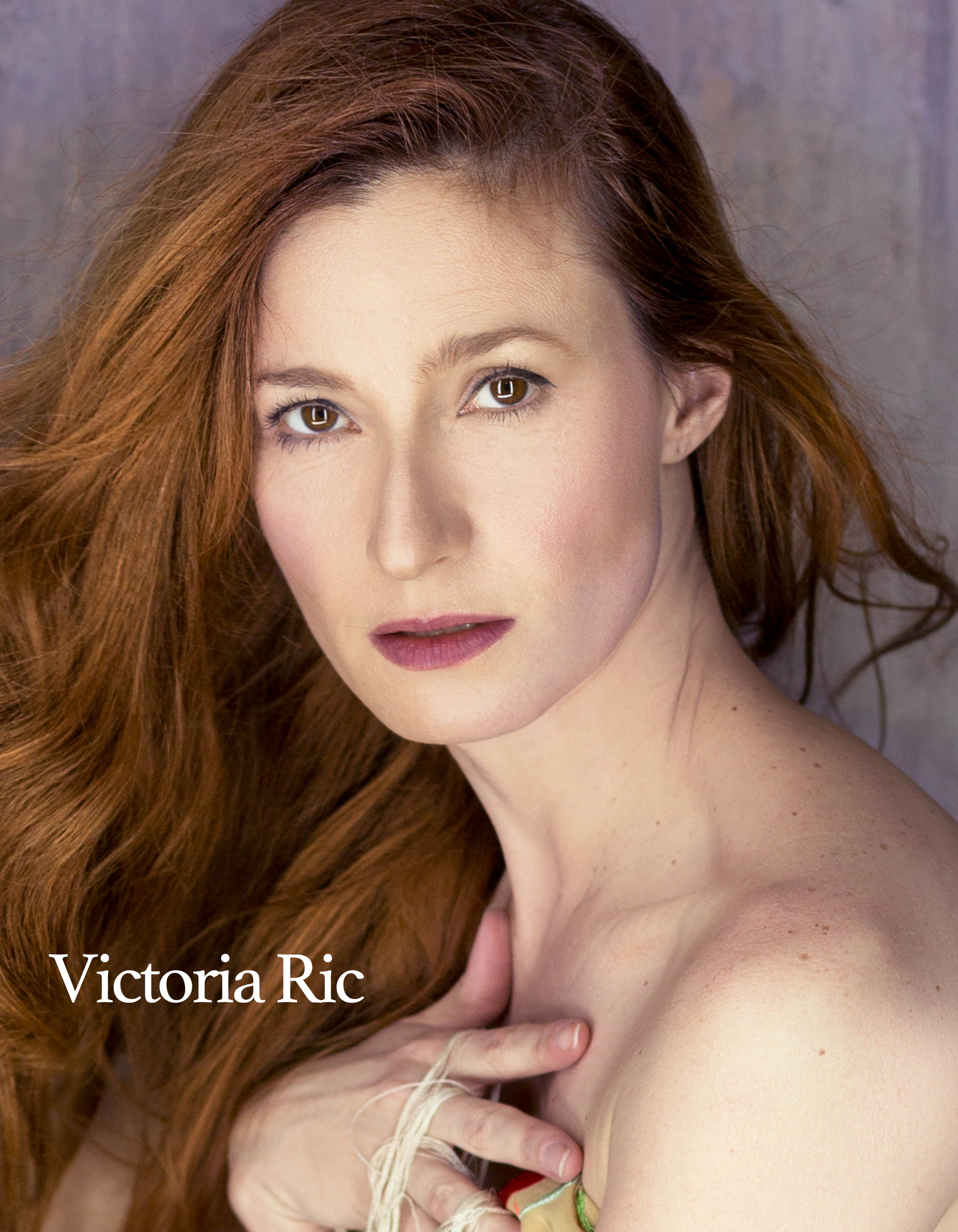 Victoria Ric