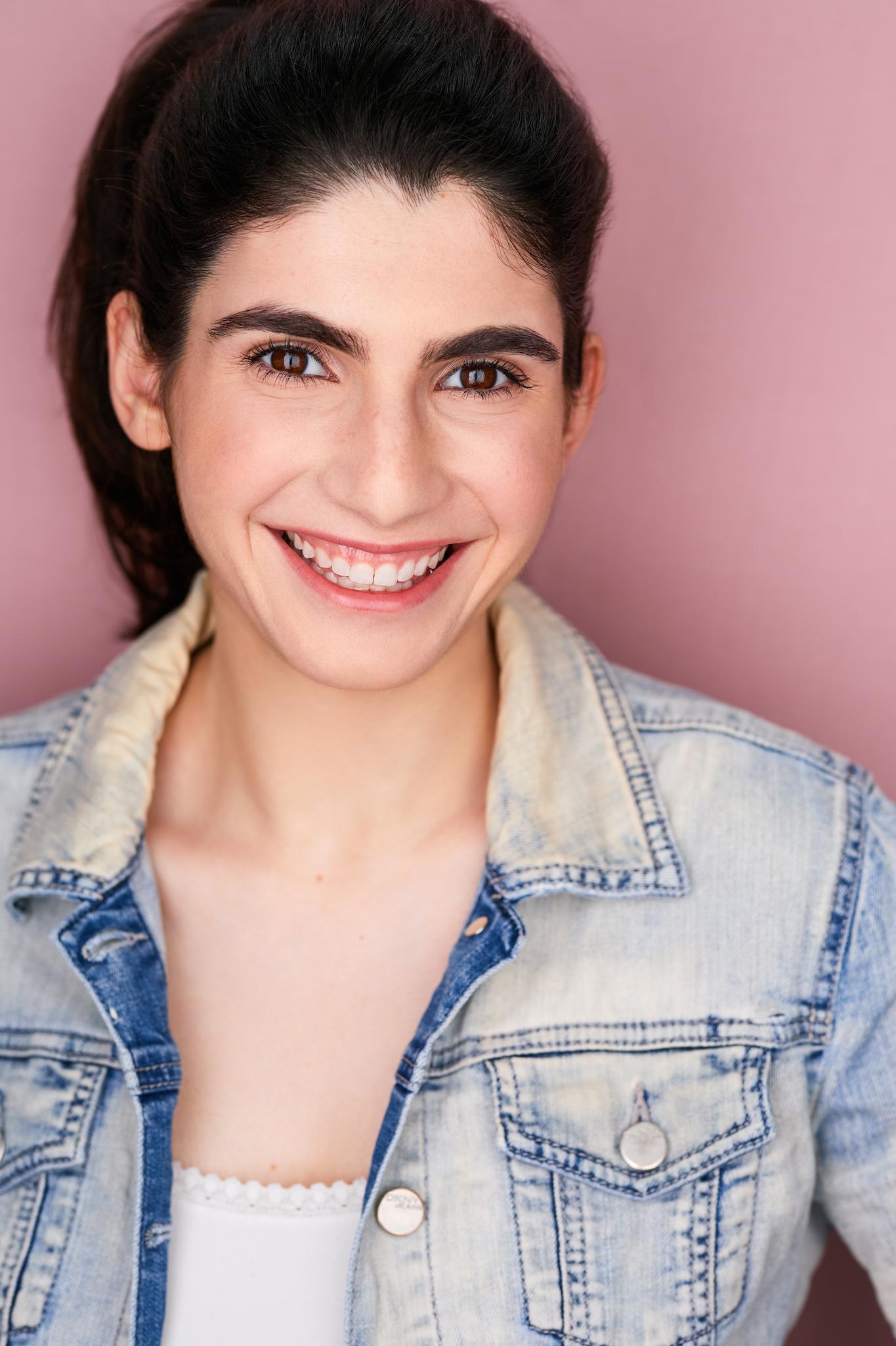Alyssa Marino