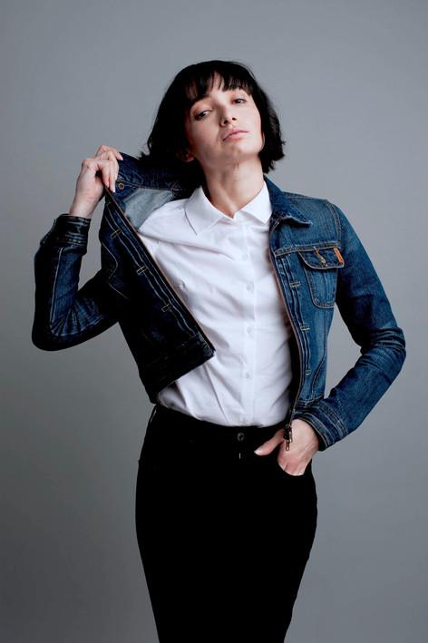 Michelle Bobè