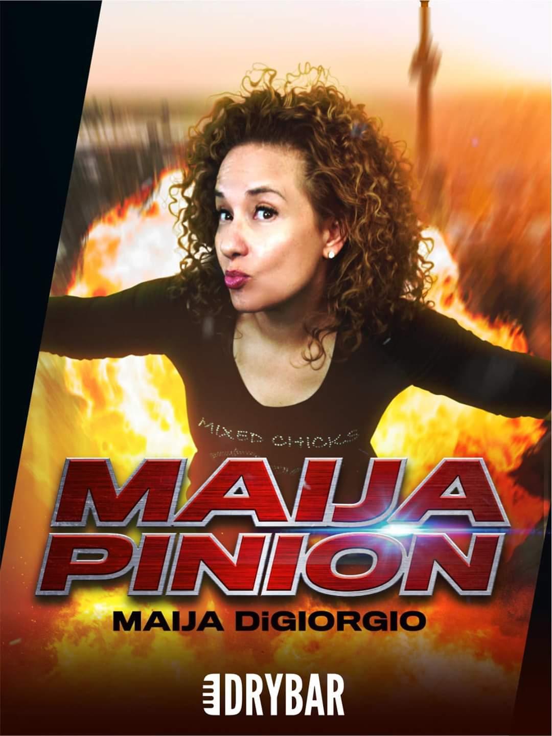 Maija Pinion