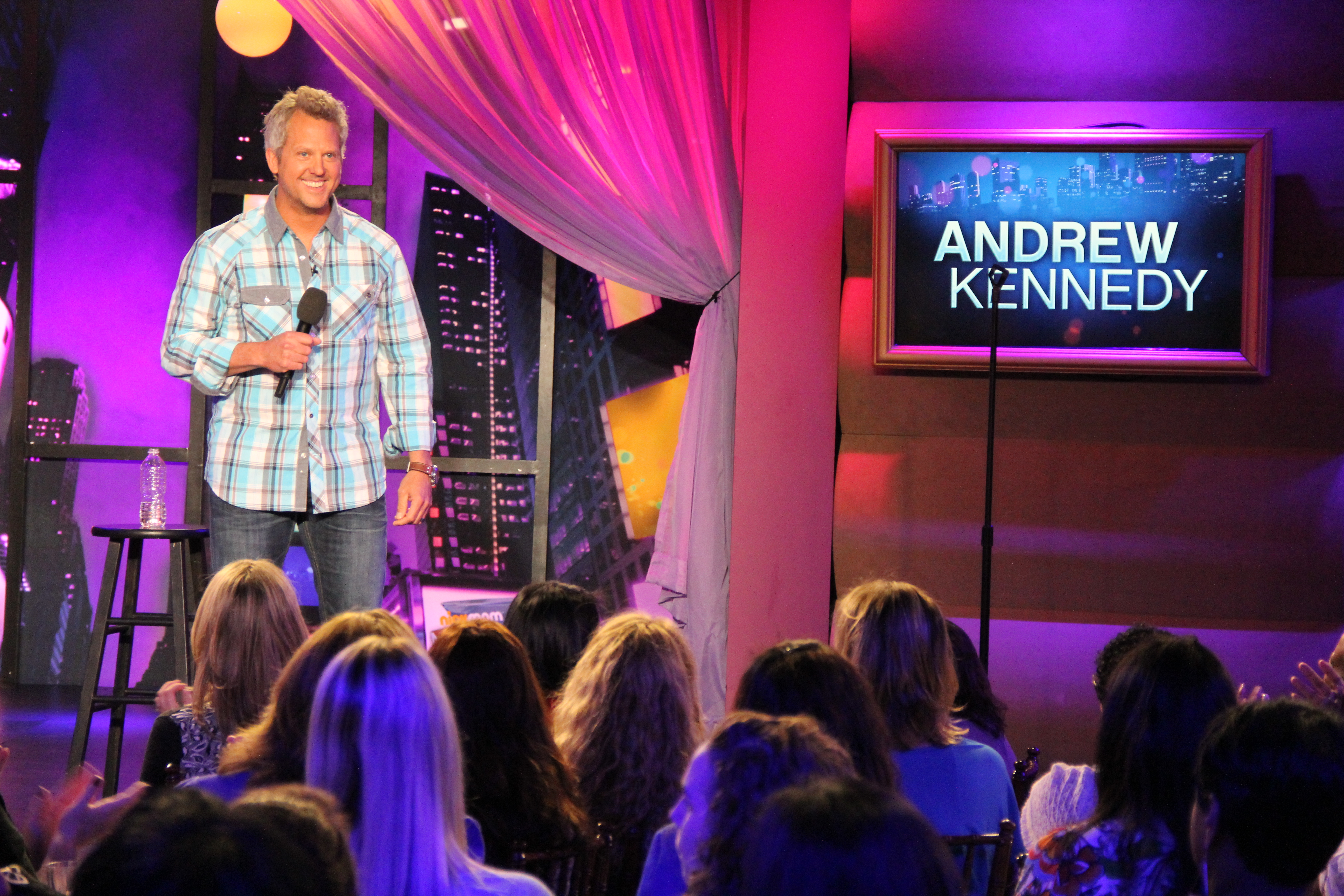 Andrew Kennedy