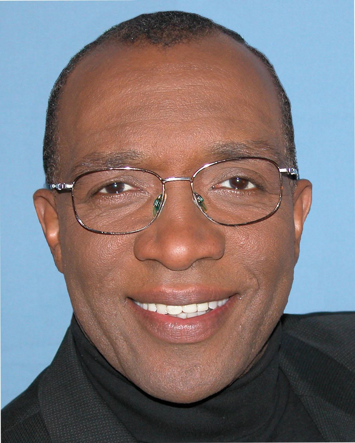 Melvin George