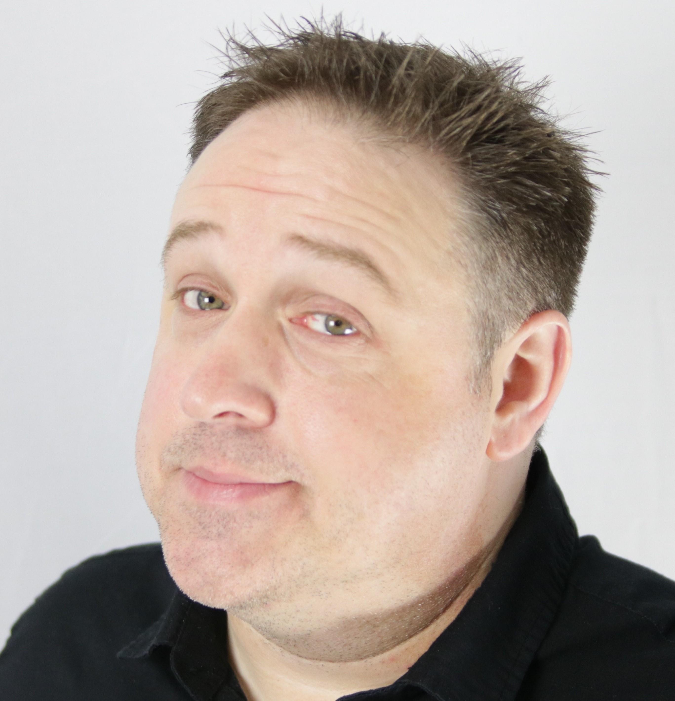 Mike Gaffney