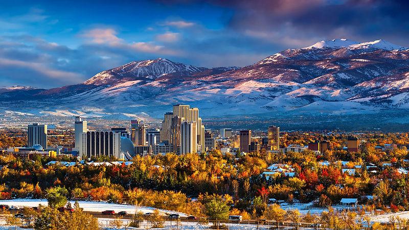 Reno Nevada Picture