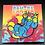 Thumbnail: Pan-da Enamel Pin