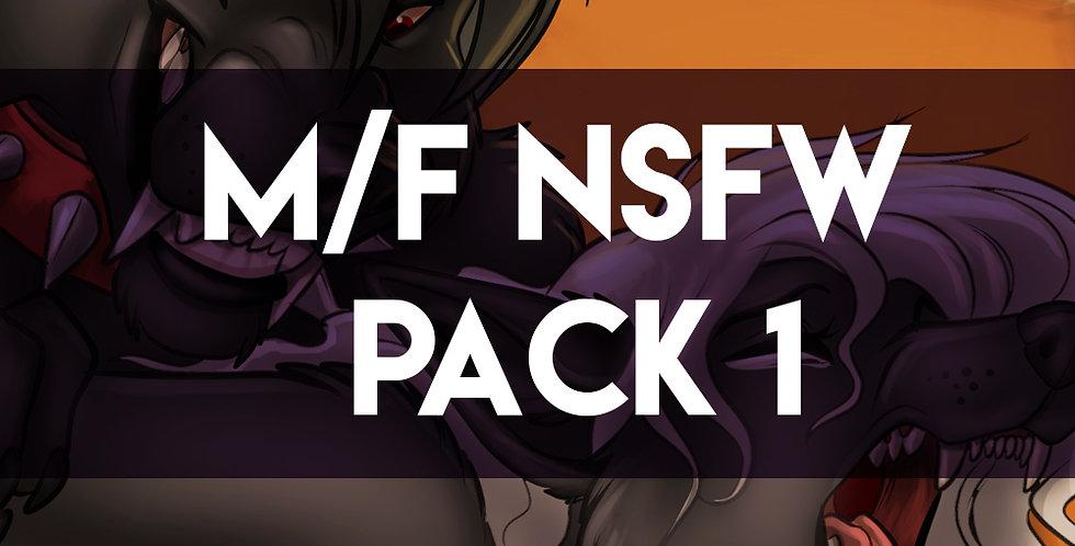 M/F Pack 1