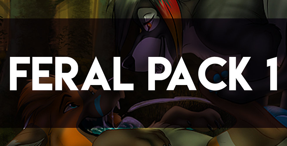 Feral Pack 1