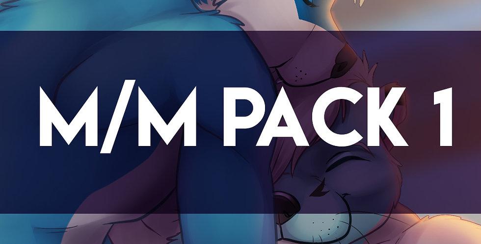 M/M Pack