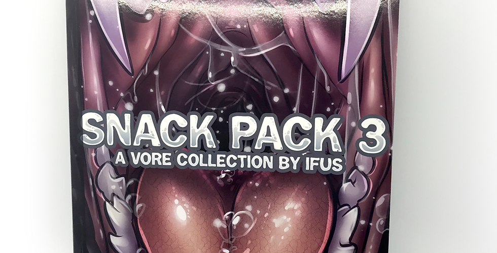 Snack Pack Volume 3