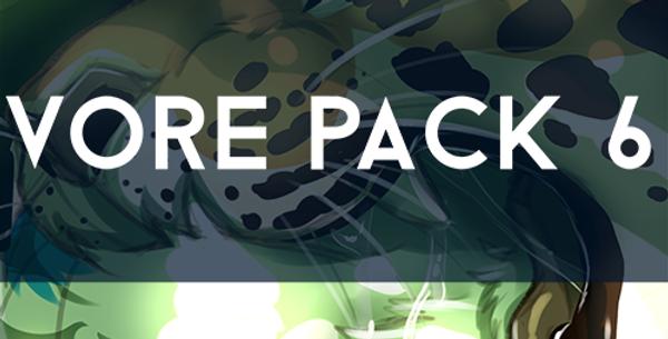 Vore Pack 6