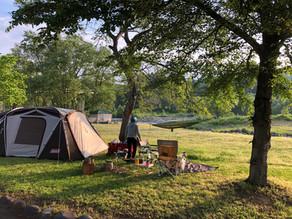 「長野県内在住の方限定」キャンプワークショップ開催