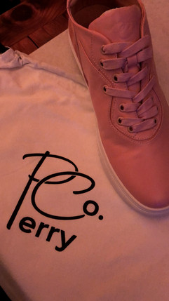 Perry Co Shoes at Soul & Spirits