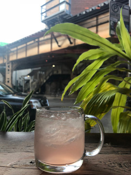 """Lake Shore Dive's """"Summer Friends"""" cocktail on tap at Tapster for Soul & Spirits"""