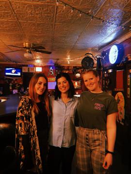 Liz Flores @ Bernice's Tavern