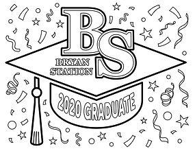 2020 Grad Cap - Bryan Station.jpg