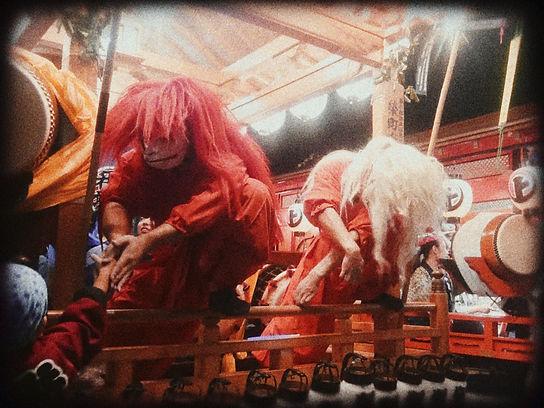 Musashi-Itsukaichi Festival - Still 1 [J