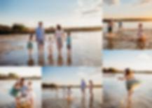 lake session sant cloud photograper