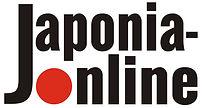 Logotyp dziennika Japonia-Online duży.jp