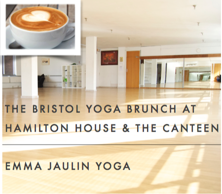 05.03 BRISTOL YOGA BRUNCH