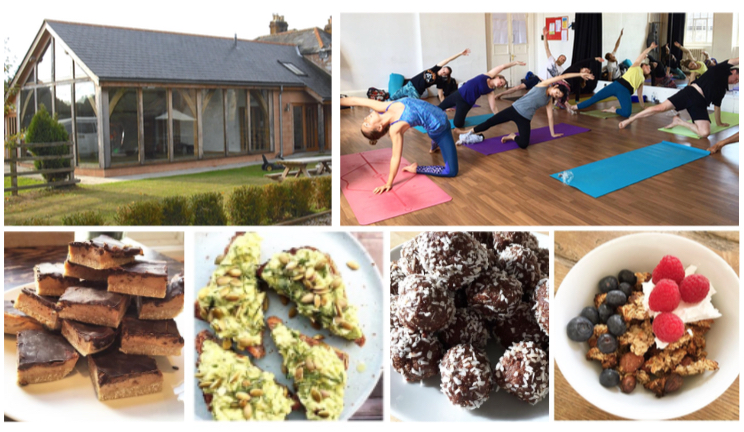 12.06 EXETER YOGA BRUNCH