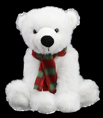 Nanook the Polar Bear