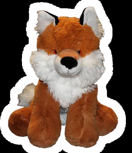 Roxy the Fox