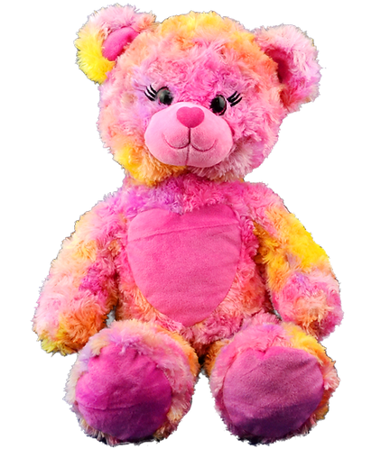Shortcake the Bear