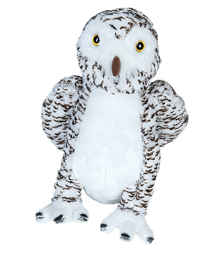 Wise the Owl (8-inch)