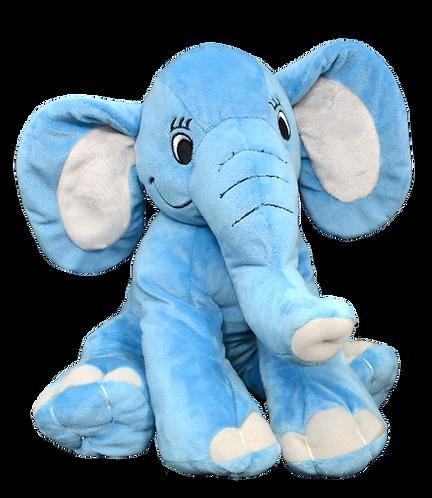 Elmer the Blue Elephant