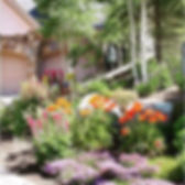 Planning a gorgeous #perennial #garden to enhance the #landscape of your #Vail #home_ Come by or cal
