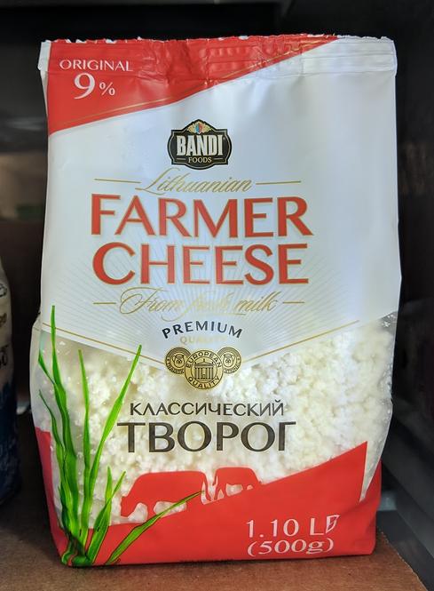 Bandi Cottage Cheese