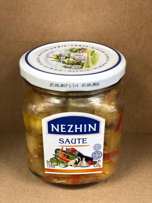 Nezhin Saute