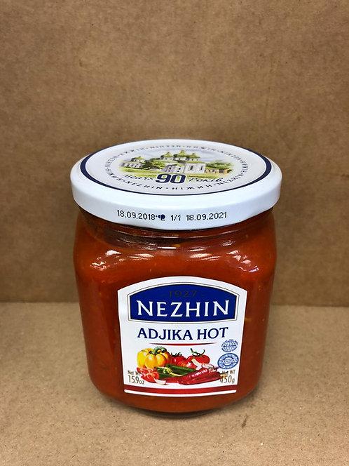 Nezhin Adjika Hot