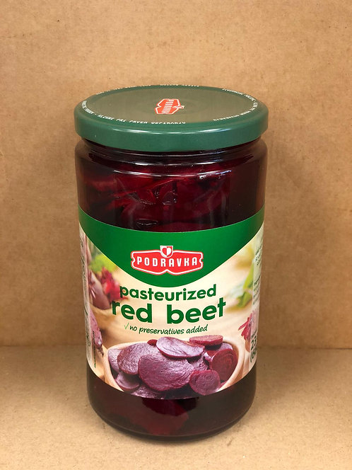 Podravka Red Beet