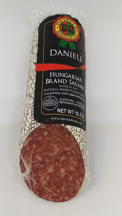 Daniele Hungarian Brand Salame