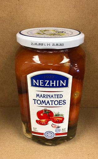 Nezhin Pickles Tomatoes