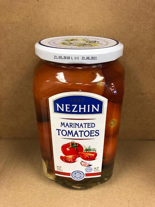 Nezhin Pickles Tomatoes