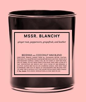 MSSR. BLANCHY