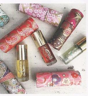 Sage Perfume Oil