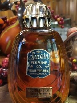 Aucoin Perfume
