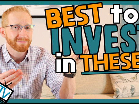 2 Proven Investment Strategies...that have nothing to do with MONEY