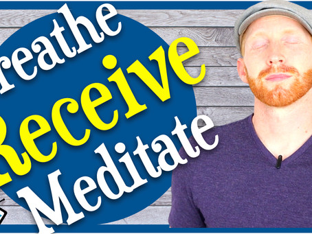 A New Way to Meditate