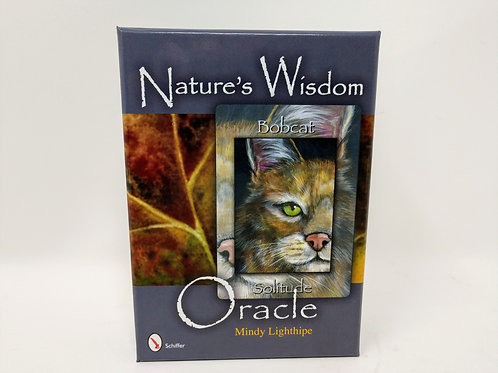 Nature's Wisdon Oracle